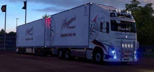DLC ETS2 mods, Euro Truck Simulator 2 mods download Free!