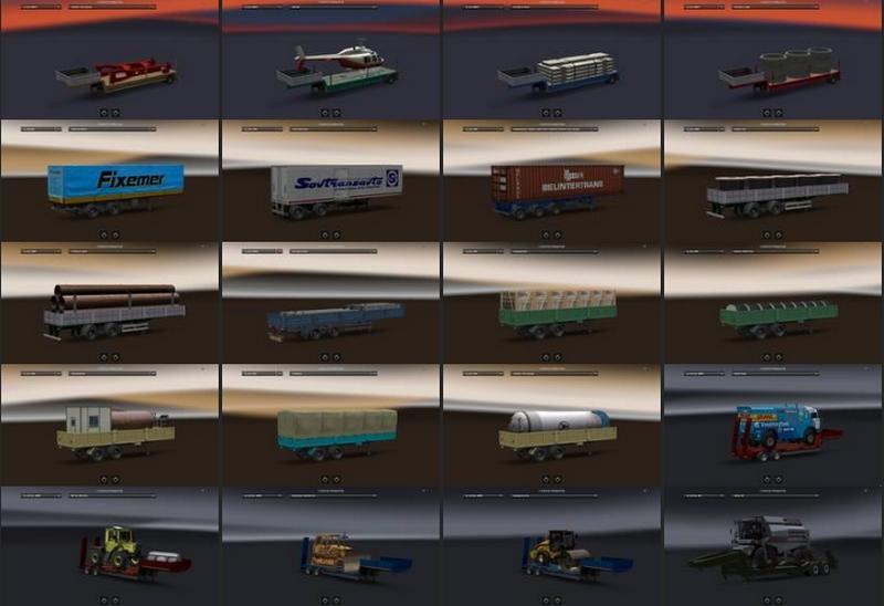 Rapp Beverages (Germen Company) 1.3.x ETS2 - Euro Truck Simulator 2 ...