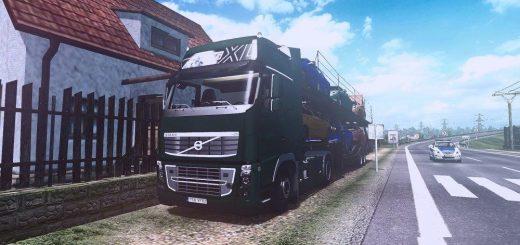 ETS2 Other - Euro Truck Simulator 2 mods / ETS2 mods