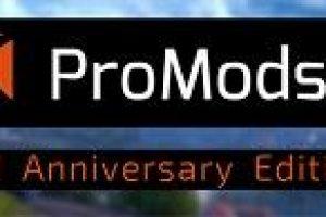 Promods Ets2