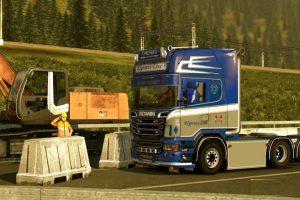 euro truck simulator 2 klucz produktu